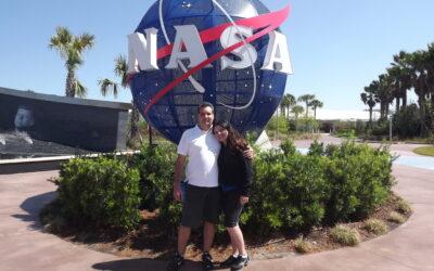 Como é visitar o Kennedy Space Center – Nasa