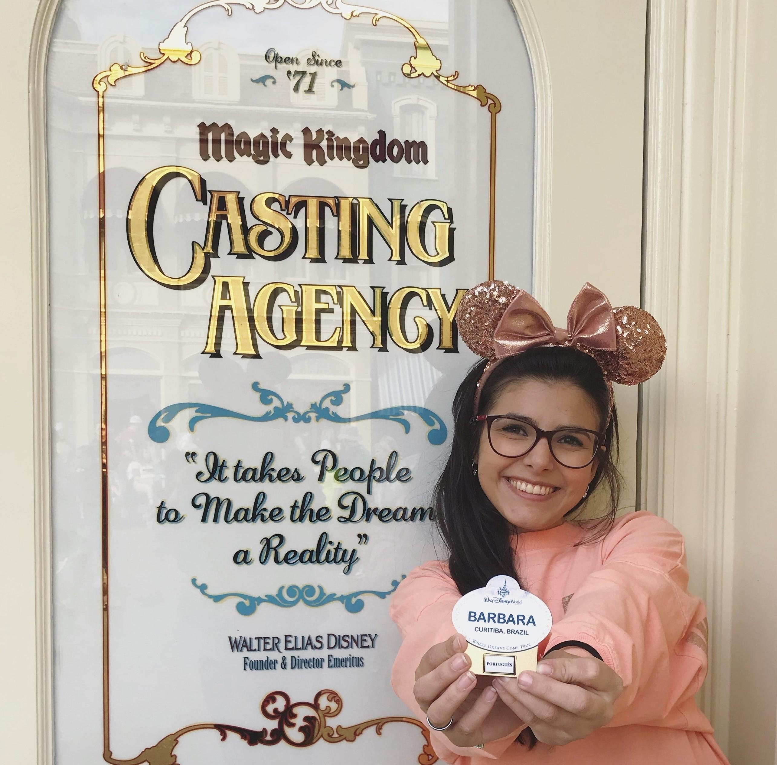Trabalhando na Disney: como foi minha 2ª entrevista?