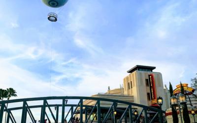 Disney Springs, o centro de compras da Disney