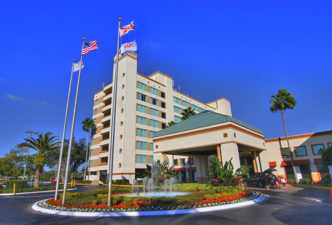 Qual é a melhor opção para se hospedar em Orlando?