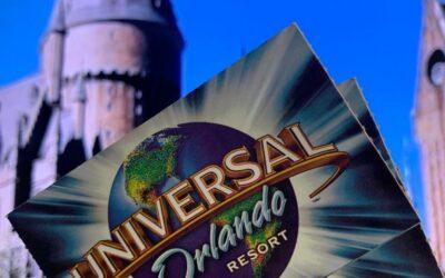 Saiba tudo sobre os ingressos de Universal Studios Orlando