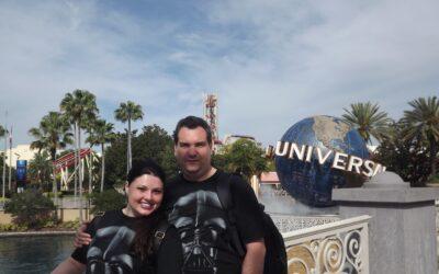 Universal Studios – Um parque cinematográfico!