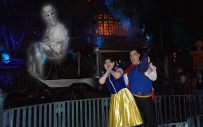 Haunted Mansion – A Mansão Mal Assombrada da Disney