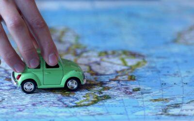 Quais documentos você irá precisar para dirigir em outro país