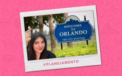O que fazer ao chegar em Orlando