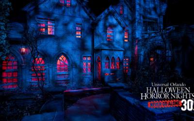 Horror Nights – A festa de Halloween assustadora de Universal Studios